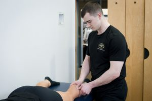 DAmico Fitness Muscular Therapy