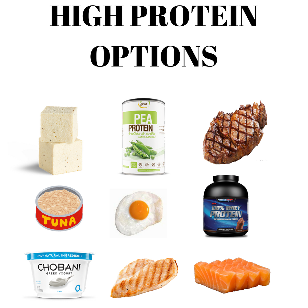 Natural Protein Foods For After Workout | Yourviewsite.co